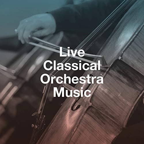 London Concert Orchestra, Classical Guitar Masters, Classical Chillout Radio