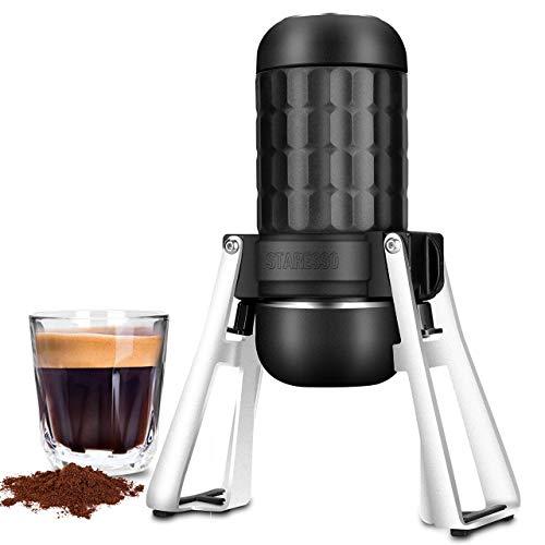 STARESSO Portable Espresso...