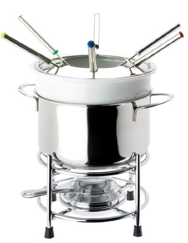 Beka Cookware Roma Fondue Set - Service for 6