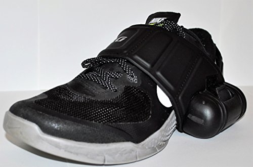 Armor1 Ankle Roll Guard (Left Foot) Ankle Support; Patented and Tested Alternative to an Ankle Brace for Ankle Roll Prevention, Ankle Support, Sprain Support; Good for Walking, Sports, Stroke