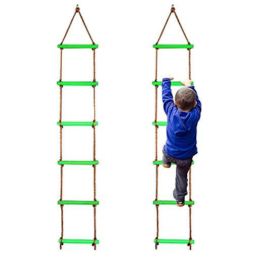 climbing ladder for kids