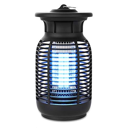 YBXD Nueva luz eléctrica de Tipo de Descarga de lámpara de Mosquitos al Aire Libre de Mosquitos al Aire Libre