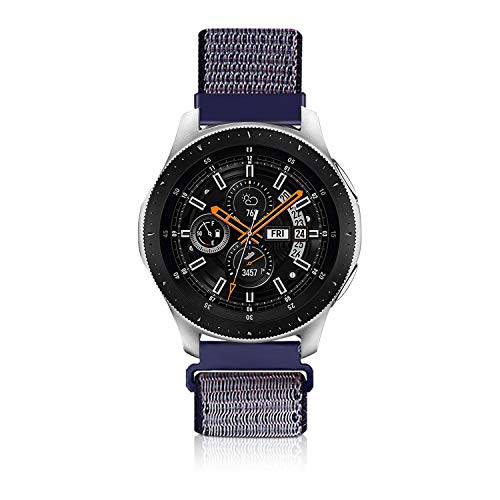 YSSNH 20mm 22mm Quick Release Watch Band...
