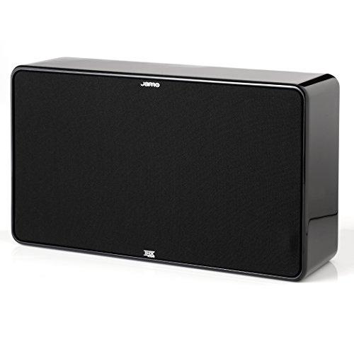 Jamo D500LCR Front-Lautsprecher (150 Watt) schwarz