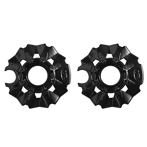 TSL Kit rondelles Twist 55