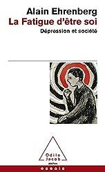 couverture livre Alain Ehrenberg
