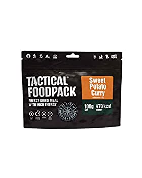 Foodpack® Sweet Potato Curry