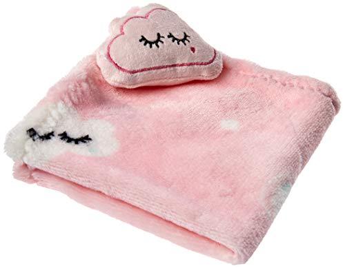 Cheirinho De Microfibra Papi Baby 32Cm X 32Cm 01 Un, Papi Textil, Rosa