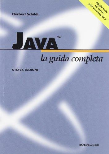 Java. La guida completa