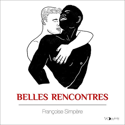 Belles rencontres  By  cover art