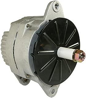 DB Electrical ADR0007 New Alternator For Autocar Truck All Models 1973-1979, Chevrolet, J9C Bruin, International 1654 1754 1954 Series, Peterbilt All Models 321-603 321-605 321-743 20066 2132X10463072
