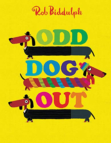 Image of Odd Dog Out