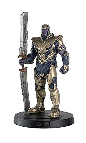 Marvel Movie Collection Special Thanos (Avengers End Game) 17,5 cms