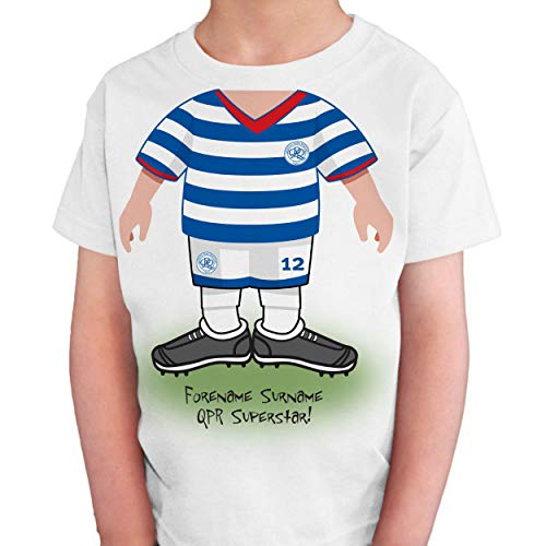 Official Personalised FC Kids T-Shirt - Use Your Head for sale  Delivered anywhere in UK