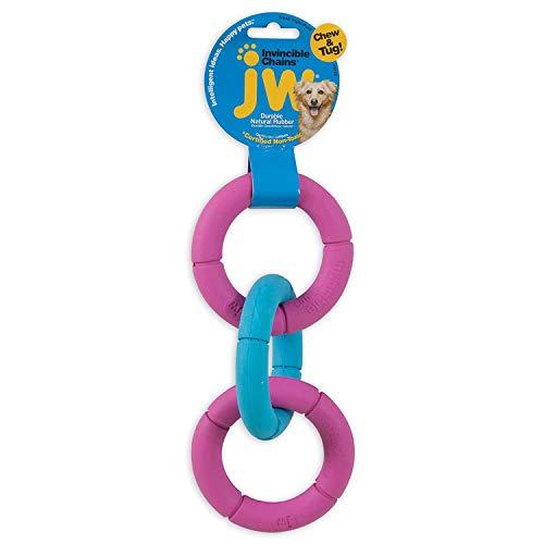 Corrente Mini Invincible Chains Rosa JW