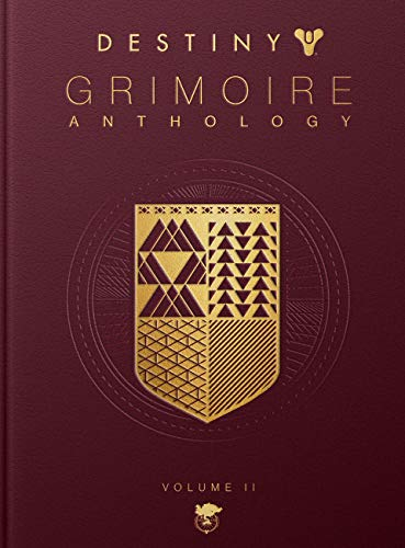 Destiny Grimoire Anthology, Volume II: Fallen Kingdoms