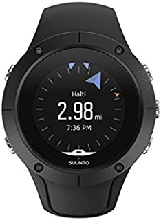 Best suunto spartan trainer heart rate not working Reviews