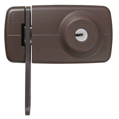 ABUS Tür-Zusatzschloss 7035 B, 532771
