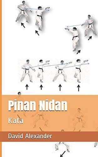Pinan Nidan: Kata (Shukokai Kata Booklet Series, Band 2)