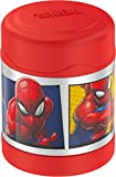 Thermos Funtainer 10 Ounce Food Jar, Spiderman (Packaging May Vary)