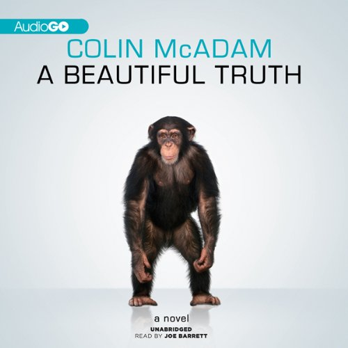 A Beautiful Truth cover art