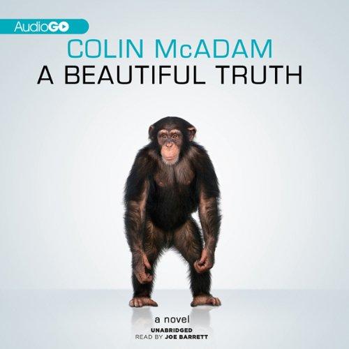A Beautiful Truth  Audiolibri