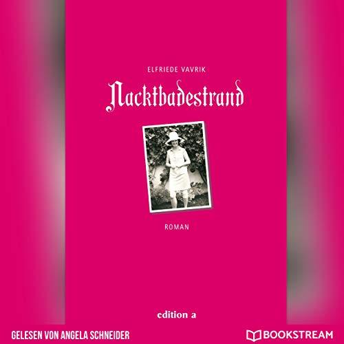 Nacktbadestrand - Track 45 [Explicit]