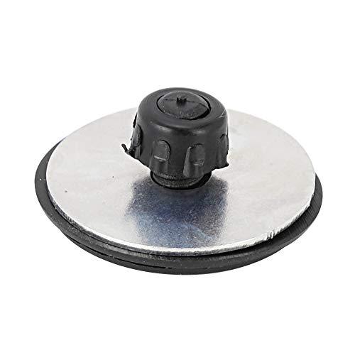 KMISS antenne-adapter zwart ruitenwisserstekker Clean Cover Plug Tap autoreserveonderdeel