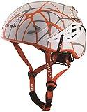CAMP(カンプ) 登山 クライミング ヘルメット 【SPEED COMP】 ホワイト 5245803