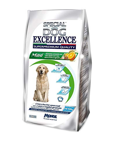 Special Dog Excellence Crocchette - 12 kg