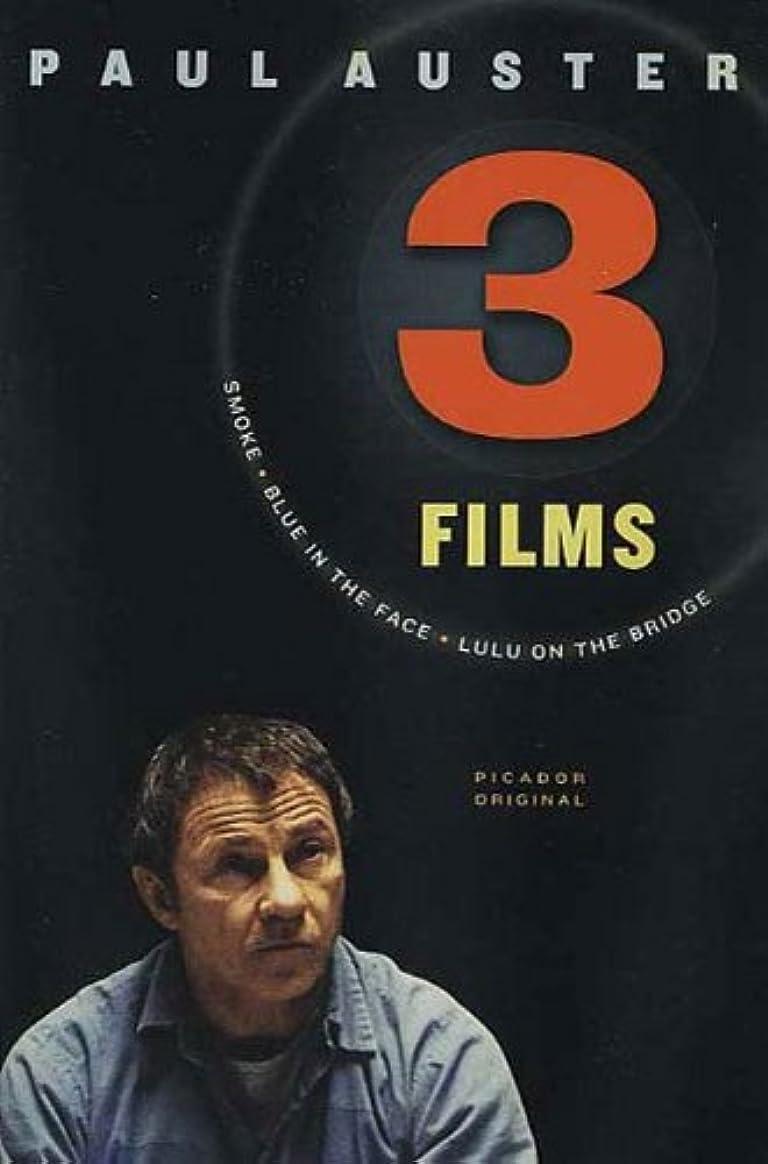 ご近所従事した祭りThree Films: Smoke, Blue in the Face, and Lulu on the Bridge (English Edition)