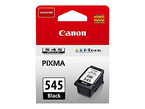 Canon PG-545 Cartuccia Inchiostro Chromalife 100+, Nero