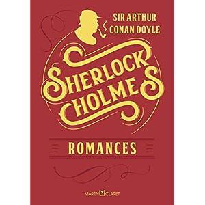 Sherlock Holmes: Romances: Volume 1