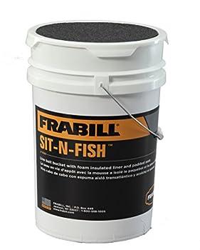 Best ice fishing bucket Reviews