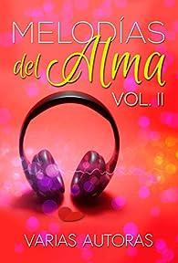 Melodías del Alma Vol. II par María Elena Rangel