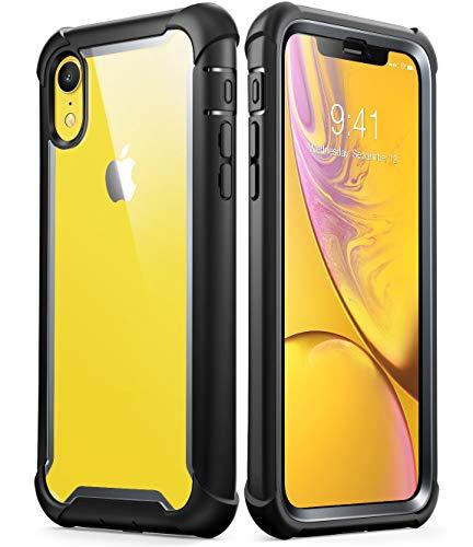 I-Blason Funda iPhone XR [Ares] 360 Grados
