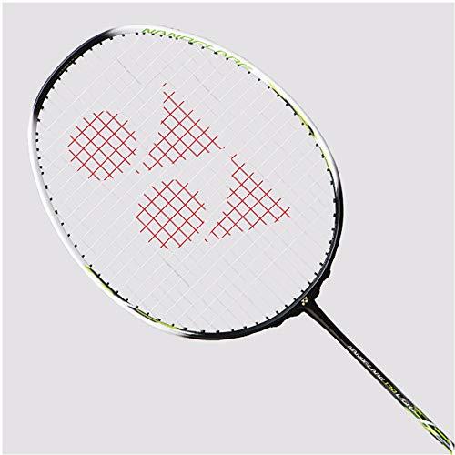 YONEX Nanoflare 170 Light Badminton-Schläger, besaitet, Limettengrün (5UG5)