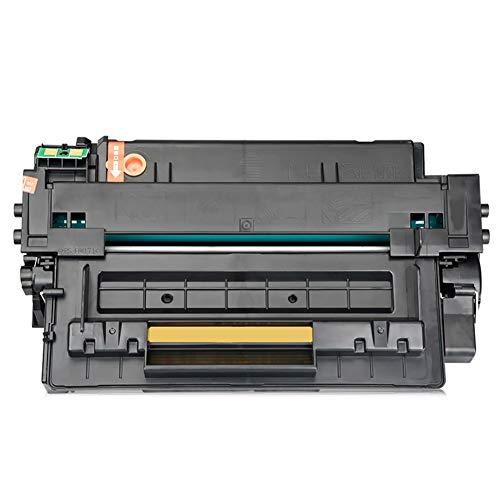 Q7551A Cartucho de tóner compatible para HP LaserJet P3005 / P3005d / P3005n / P3005dn / P3005x / M3027 / M3027x / M3035 / M3035xs Impresora, imprima 6500 páginas