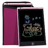 Sunany LCD Tablero de Escritura Tablero de Dibujo para Niños con Pantalla a Color de 11 Pulgadas,...
