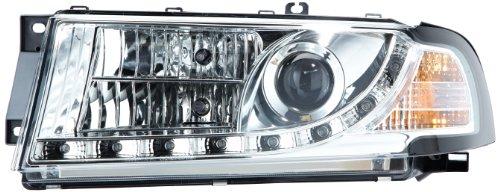 FK Automotive FKFSSK010001 Daylight, chroom