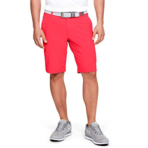 Under Armour Hommes UE Performance Golf Shorts fuselé -...