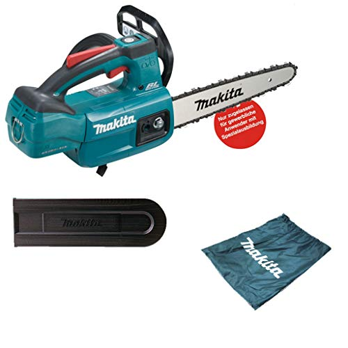 MAKITA DUC254CZ Sega A Batteria 18V Barra Carving