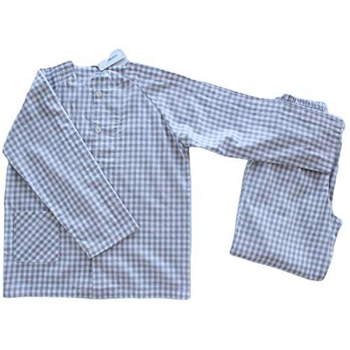 Easy-slijtvast katoen lademontage verzorging kleding dames gehandicapte oudere pyjama's verzorging kleding Medium Broek.