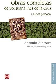 Obras completas, I. Lírica personal (Spanish Edition)