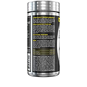 Weight Loss Pills for Women & Men | Hydroxycut Hardcore | Weight Loss Supplement Pills | Energy Pills to Lose Weight | Metabolism Booster for Weight Loss | Weightloss & Energy Supplements | 60 Pills