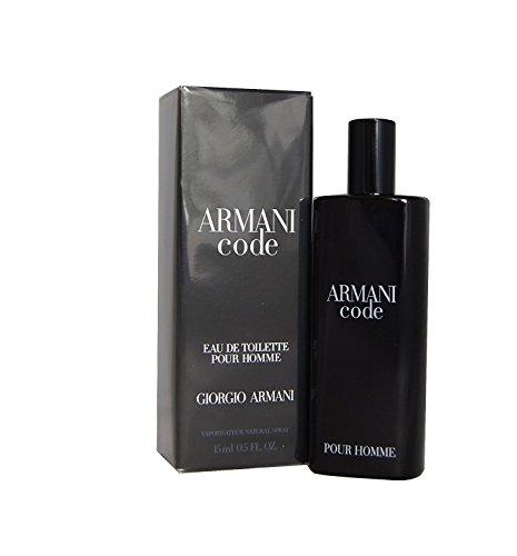Giorgio Armani I458244 Eau De Toilette - 15 Ml