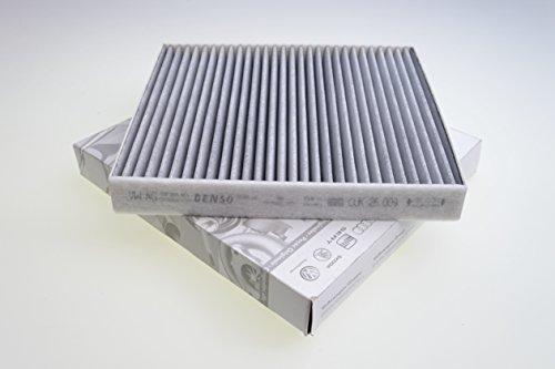 Preisvergleich Produktbild 5Q0819653 Pollenfilter Aktivkohle Original Innenraumluftfilter Filtereinsatz Staubfilter Filter