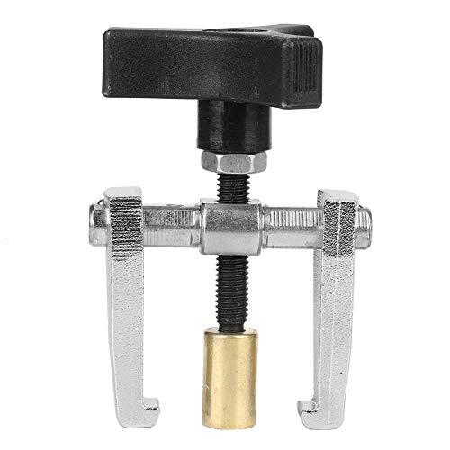 Scheibenwischer-Werkzeuge, Universal-Scheibenwischerarm-Abzieher aus Edelstahl Auto-Scheibenwischer-Entfernungswerkzeug zum Entfernen des Wischerarms