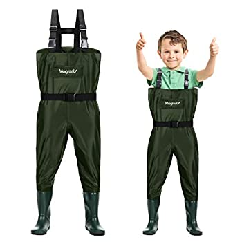 Best youth waders Reviews
