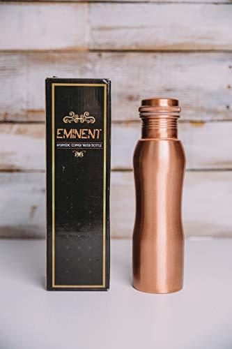 EMINENT Kupfer-Trinkflasche